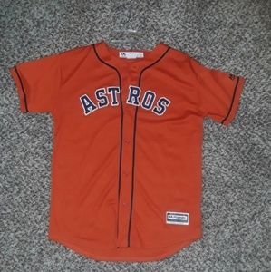 Astros Jersey